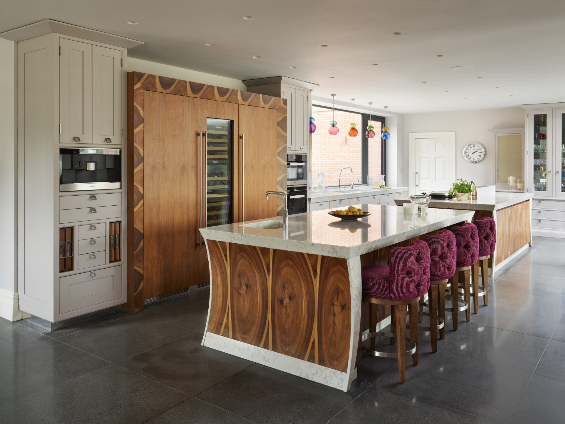 Chiselwood Makers Of Individual Kitchens Furniture